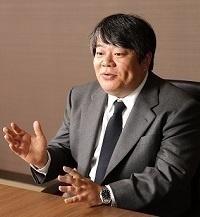代表取締役社長 池田和明